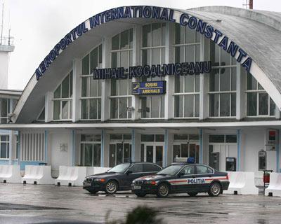 Aeroport-Constanta