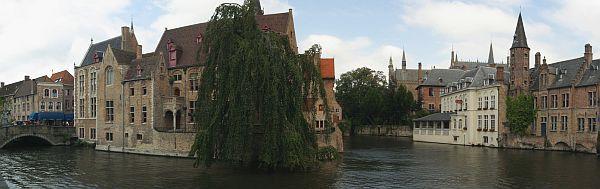 1_Bruges, Belgia