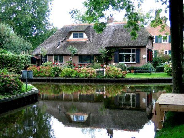 1_Giethoorn, Olanda