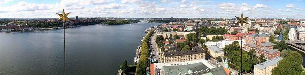 1_Stockholm, Suedia