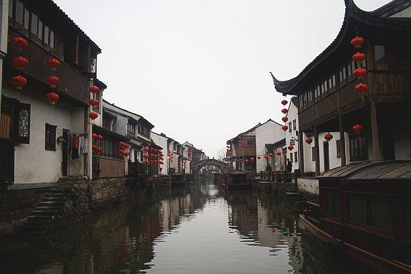 1_Suzhou, China