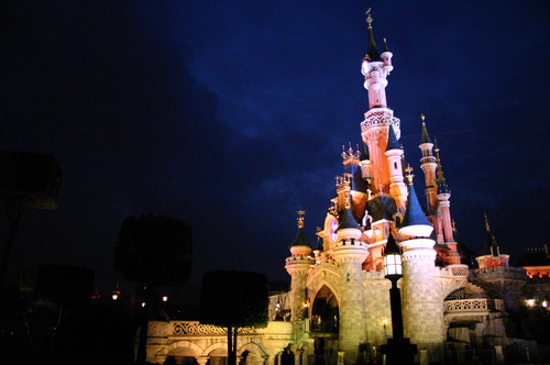 Disneyland Paris9