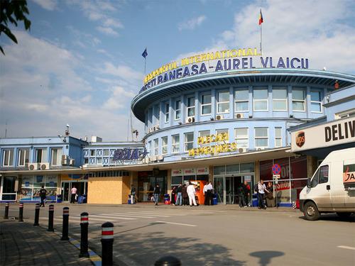 AEROPORT BANEASA – AUREL VLAICU