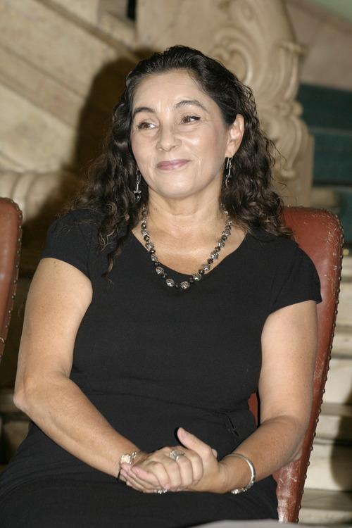 Daniela Vladescu