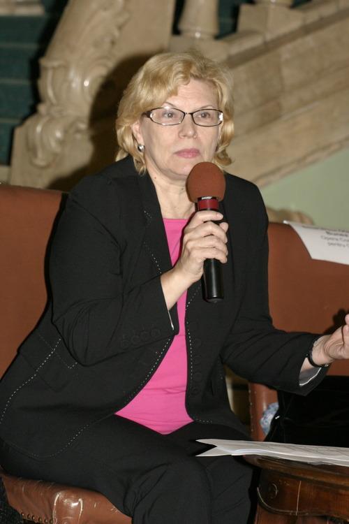 Eleonora Enachescu