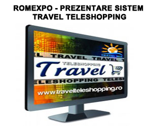 TRAVEL-TELESHOPPING