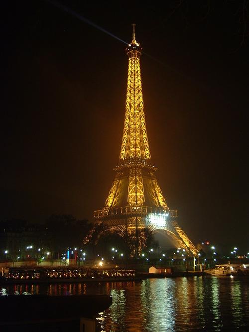3_Turnul Eiffel