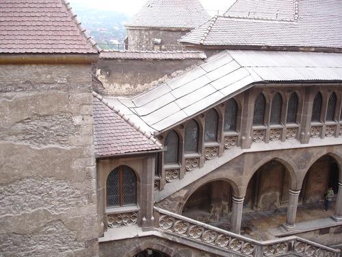 castelul huniazilor1