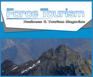 Revista Force Tourism=