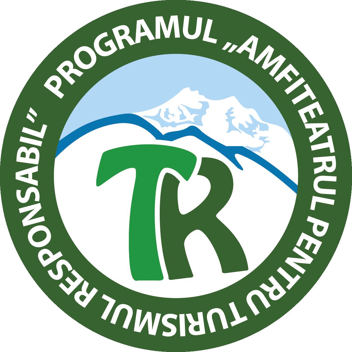 Programul Amfiteatrul pentru turismul responsabil