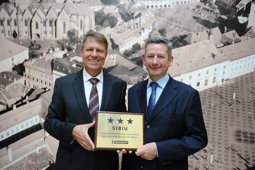 GVMR la Sibiu_mai 2012