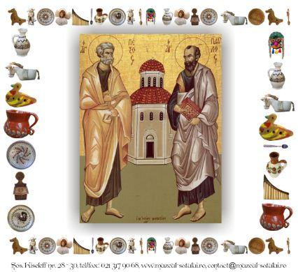 targ sf apostoli