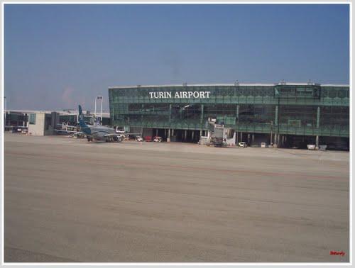 aeroport torino