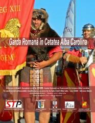afis 2013 garda romana