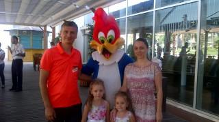 Familia Stanca - Portaventura