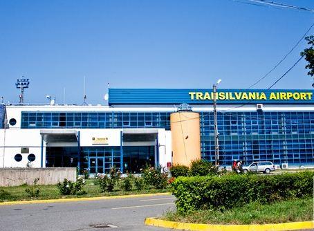 aeroport tg. mures
