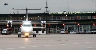 aeroport verona