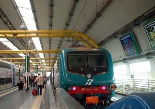 Fiumicino_Station