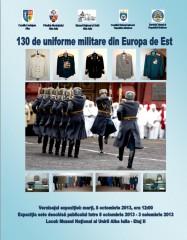 afis 2013 130 uniforme militare