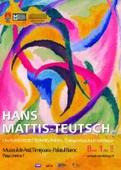 AFIS MATTIS-TEUTSCH TIMISOARA