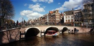 Amsterdam KLM