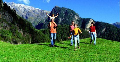 Vacanta la munte