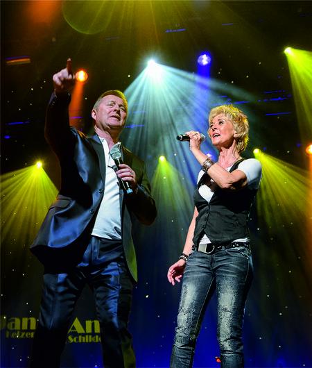 Jan & Anny live (1)