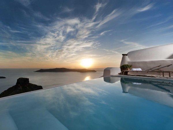 Kapari Natural Resort, Grecia