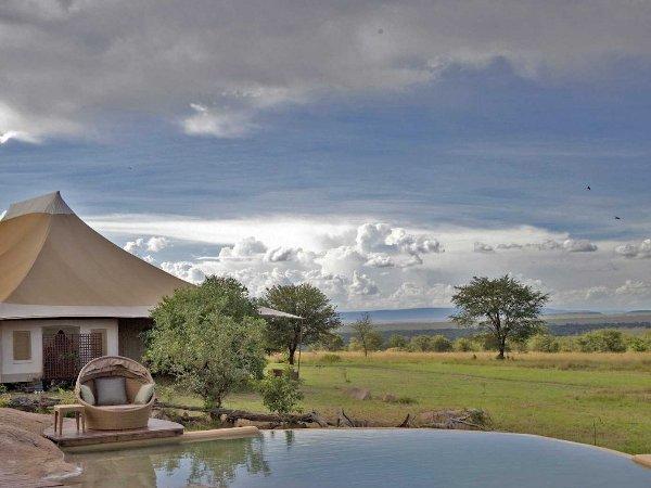 Sayari Camp, Tanzania