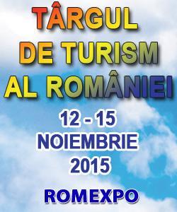 TARGUL DE TURISM AL ROMANIEI=