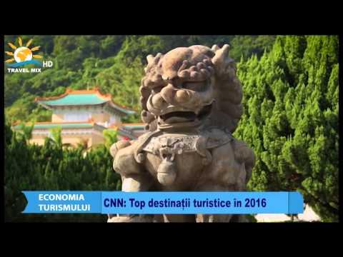 Economia turismului – 8 martie 2016