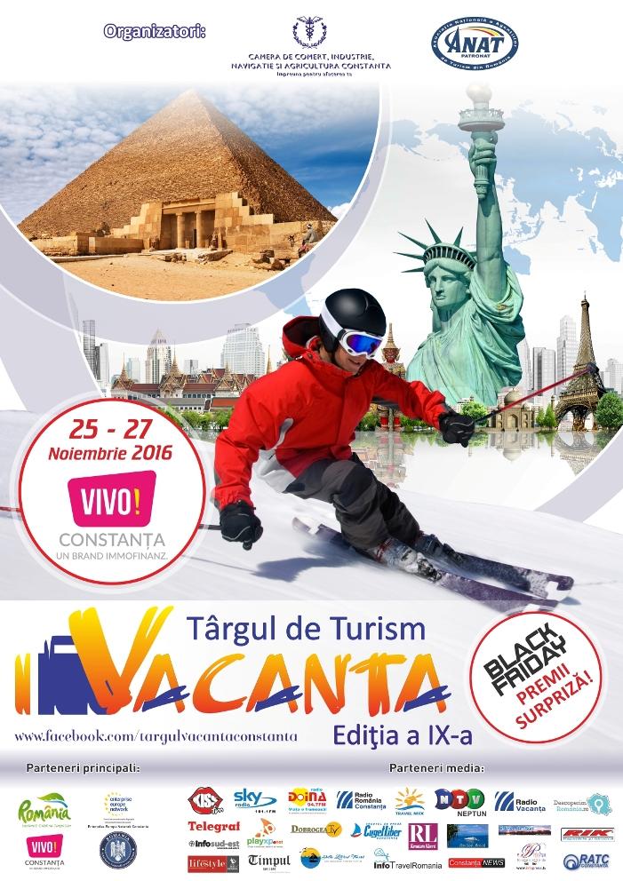 Târgul de Turism