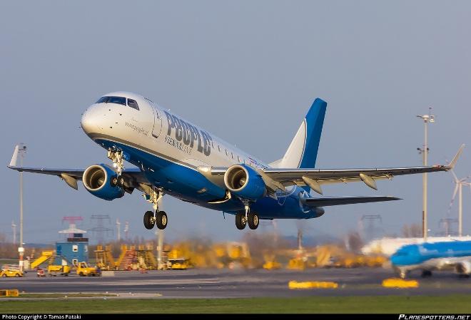 cel mai scurt zbor internațional din lume