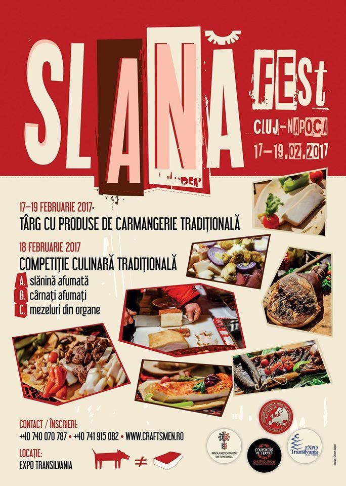Slanafest