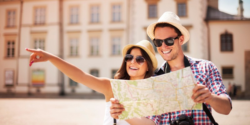 turistii italieni in Romania