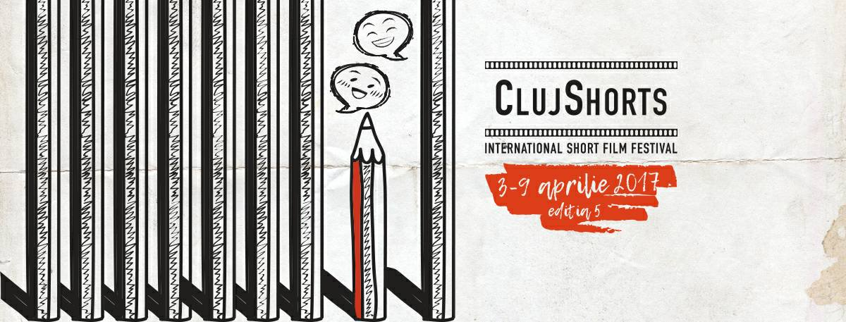 Cluj Shorts International Short Film Festival