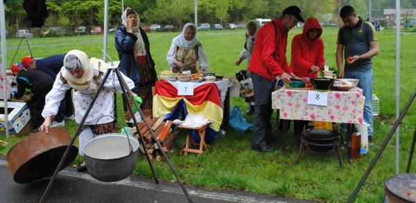 Festivalul de Zup