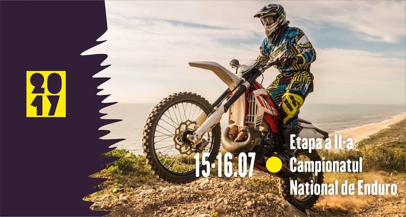 Campionatul National Enduro