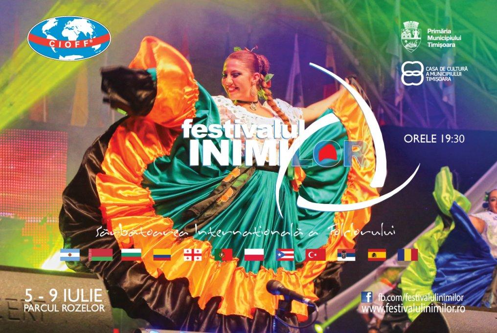 festivalul inimilor