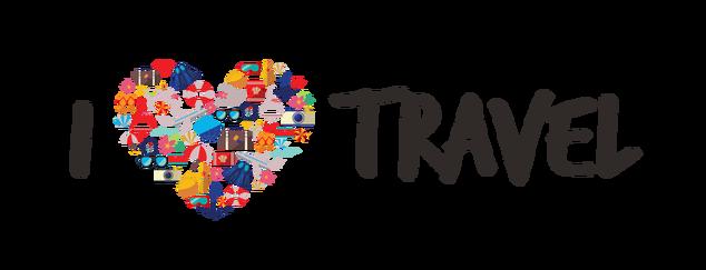 I – LOVE TRAVEL
